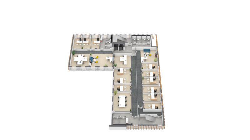Agora - Centre d'affaires